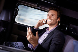 SFO airport limo service | Amax Limo | Scoop.it