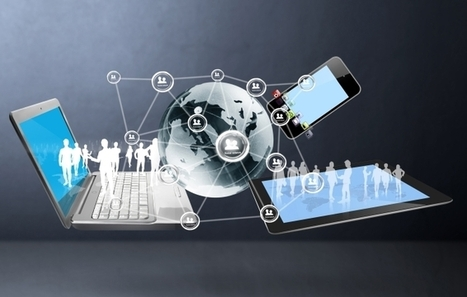 Leveraging the Internet of Things for Fun and Profit | #BigDataMBA | Scoop.it