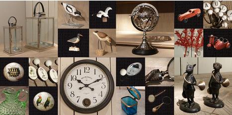 Interiors Exclusive Collection | vintage | Scoop.it