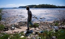 #Brazil struggles with #drought and #pollution as Olympics loom large | Messenger for mother Earth | Scoop.it
