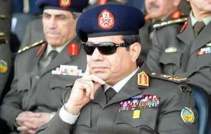 L'assemblée constituante, mise en place par les militaires, donne l'autorité à l'armée de choisir son ministre de la défense. | Bruxelles Méditerranée | Scoop.it