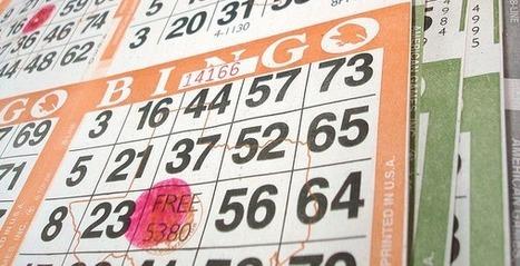 Le bingo des questions les plus fréquentes sur le journalisme numérique | Médias (web, mais pas que...) | Scoop.it