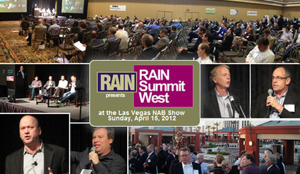 Vegas conference jam-packed with insightful discussions, new research, new ideas | RAIN: Radio And Internet Newsletter | Radio 2.0 (En & Fr) | Scoop.it
