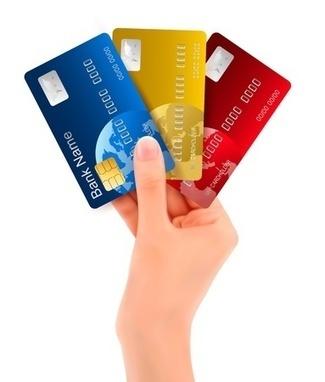Visa ou MasterCard? - Blog CorpoMax   Blog CorpoMax   Scoop.it