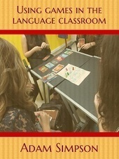 Free e-book: Using Games in the Language Classroom | Games and education | Scoop.it
