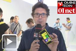 Nokia Lumia 1020 : le smartphone qui se prend pour un appareil photo | Compil Nokia Lumia 1020 | Scoop.it