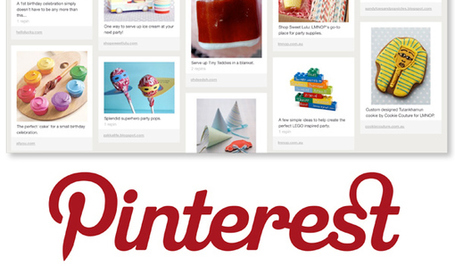 Social networking site Pinterest sending traffic to small biz - KSL-TV | Google Plus ~≈~ G+ | Scoop.it