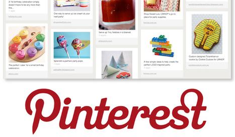 Social networking site Pinterest sending traffic to small biz - KSL-TV | Social Media Big Boys | Scoop.it
