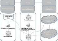 ScienceDirect.com - International Journal of Information Management - Social media competitive analysis and text mining: A case study in the pizza industry | Data | Scoop.it