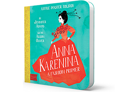 'Anna Karenina,' 'Moby-Dick,' and 'Les Miz' – for tots? - Christian Science Monitor | 디지털 리터러시 | Scoop.it