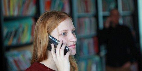 Voici comment s'opposer au démarchage téléphonique à partir de mercredi | Mes ressources personnelles | Scoop.it