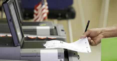 More state election databases hacked than previously thought   Data Breaches - Government   Scoop.it