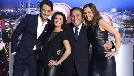 TF1 ravit le Loto à France Télévisions | DocPresseESJ | Scoop.it