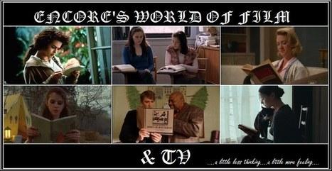 Encore's World of Film & TV: Art (Direction) isn't Easy; Incoherent Oscar: Art Direction | Art Direction in Entertainment | Scoop.it