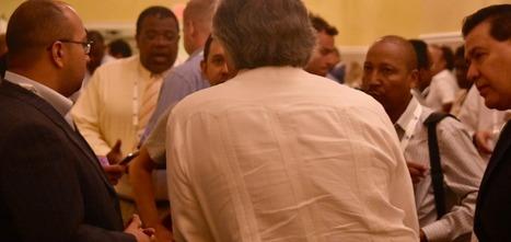 Sint Maarten to host CaribNOG 12 | | | LACNIC news selection | Scoop.it