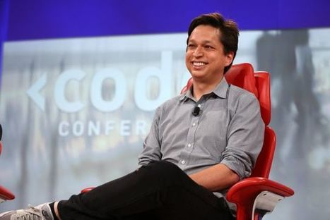 Pinterest CEO Ben Silbermann Talks Money and Maturity at Code Conference (Full Video) | Pinterest | Scoop.it