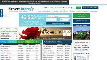 Exploretalent Reviews | Exploretalent.com Consumer Reviews on SiteJabber | What To Do to be a Expert Dancer | Scoop.it