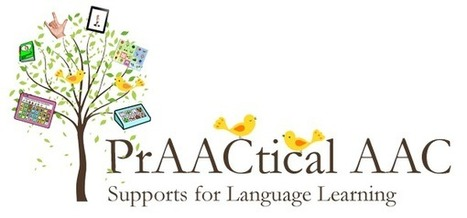 PrAACtical AAC | Communication and Autism | Scoop.it