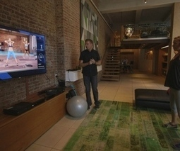 Xbox Fitness: how Microsoft plans to use big names and big data to ... | El deporte es vida | Scoop.it