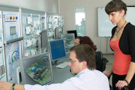 Country Profile: KNX Russia - KNXtoday | Integración KNX | Scoop.it