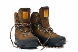 Utilité des chaussures de sécurité | funtimeok | Le monde de la chaussure.Cap-k, des chaussures pour le dos. | Scoop.it