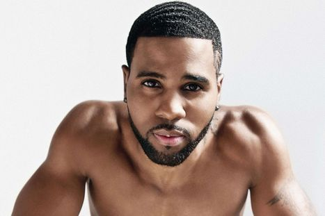 R&B star Jason Derulo on how breaking his neck changed his entire outlook on life - Scottish Daily Record | upcoming hip-hop artist | Scoop.it