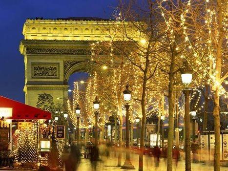 Arc de Triomphe, Paris, France   Services   Scoop.it
