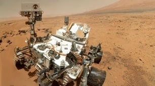Thousands of bacteria have hitchhiked to Mars on the Curiosity Rover | Amazing Science | Scoop.it