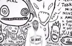 "Suicide Squad Director David Ayer ""Ripping Off"" Die Antwoord Style, Yolandi Instagrams 