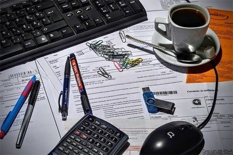 Webconférence : La facturation électronique, que devez-vous savoir ? - cloud-guru | SaaS Guru Live | Scoop.it