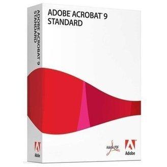 Adobe Acrobat 9.0 Standard Upgrade for Windows - Download | Special Software | Scoop.it