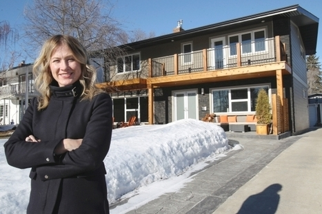 Calgary luxury home market poised for another record year | Real estate | Scoop.it