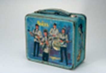 Beatles Lunch Box | National Museum of American History | Antiques & Vintage Collectibles | Scoop.it