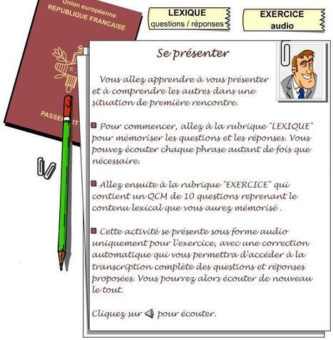 Les présentations | LilianaHR | Scoop.it