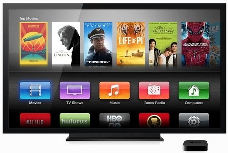 Apple Stores discounting Apple TV w/ $25 iTunes card ahead of ... | Technology for productivity | Scoop.it