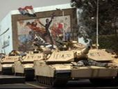 Since Egypt became a State Army | Égypt-actus | Scoop.it