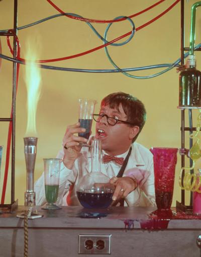 Un cycle consacré à l'irrésistible Jerry Lewis débute ce soir sur Arte | Actu Cinéma | Scoop.it