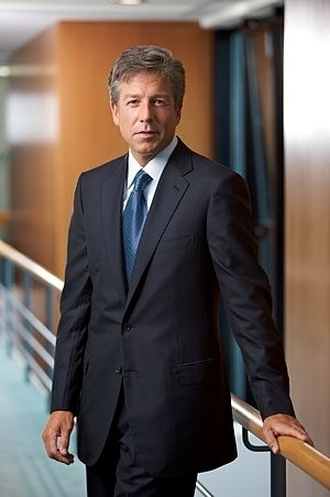 SAP's Bill McDermott Talks Sales, Oracle, The Cloud, And Economic Policy - Forbes | Innovations@SAP | Scoop.it