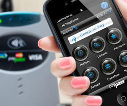 Moneto - Add NFC to your iPhone!   Smartphone Stuffs   Scoop.it