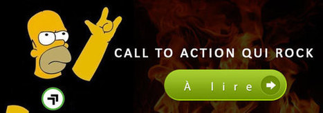 Faire un call to action qui rock ! - Ludis Media | Cinefute | Scoop.it