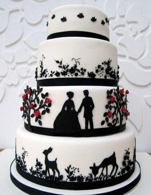 Las tartas más originales - Las tartas más originales para tu boda | arte y cultra | Scoop.it