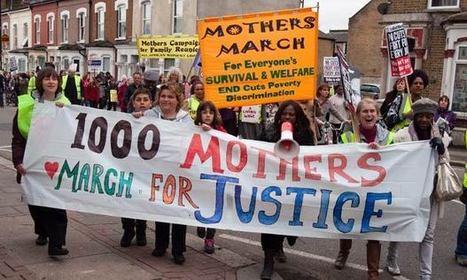 Spending cuts hit women worse, says report | UK sexism | Scoop.it