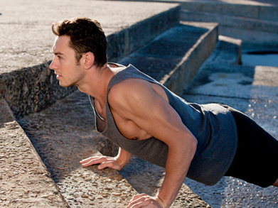 13 Reasons to Do Bodyweight Exercises | Cross-fit & Conditioning | Scoop.it