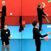 How David Hockney Became the World's Foremost iPad Painter | New Abstract Visual Art | Scoop.it