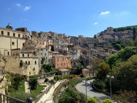 RAGUSA IBLA, #SICILY: #BAROQUE CITY WITH AN ANCIENT HEART   Baroque   Scoop.it