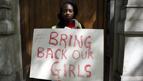 Americans in Nigeria searching for girls abducted by Boko Haram | current events | Scoop.it