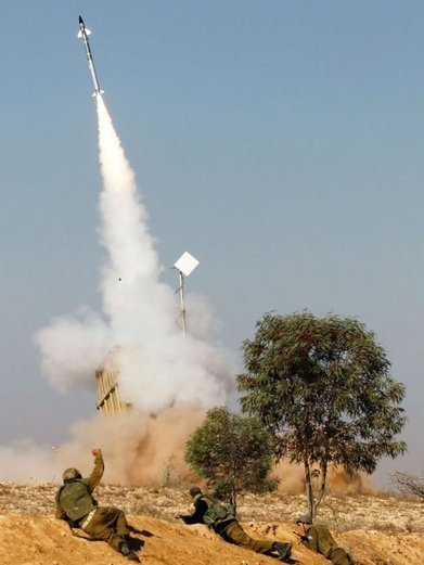 Israeli missile defence director Yair Ramati dismissed over 'security breach' - ABC News (Australian Broadcasting Corporation) | Cyber Defence | Scoop.it