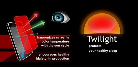 Twilight - Applications Android sur GooglePlay | apps educativas android | Scoop.it
