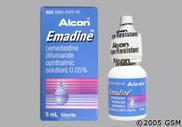 EMEDASTINE DIFUMARATE, EMADINE,  8 TH DEC 2013 PATENT EXPIRY | amcrasto.doc | Scoop.it