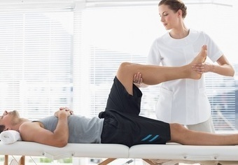 Physiotherapy - Its Goals and Modalities Associated With It   Head2Toe   Scoop.it